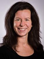 Eva Lindh kommunalråd Linköping
