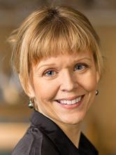 Linda Vikdahl, foto: Umeå Universitet
